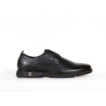 Genuine leather men's shoes - V762/1chp