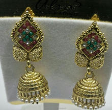 Jhumka Earrings Jhumka Earrings Suppliers And Manufacturers At