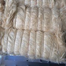 fibra de sisal natural de kenia