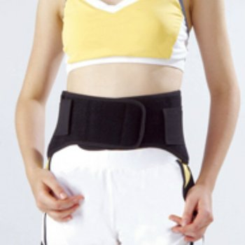 45f21d34bf 2019 Taiwan for Women Low Back Lower Abdominal Support for Hernia Back Pain  Relief Lumbar Cincher