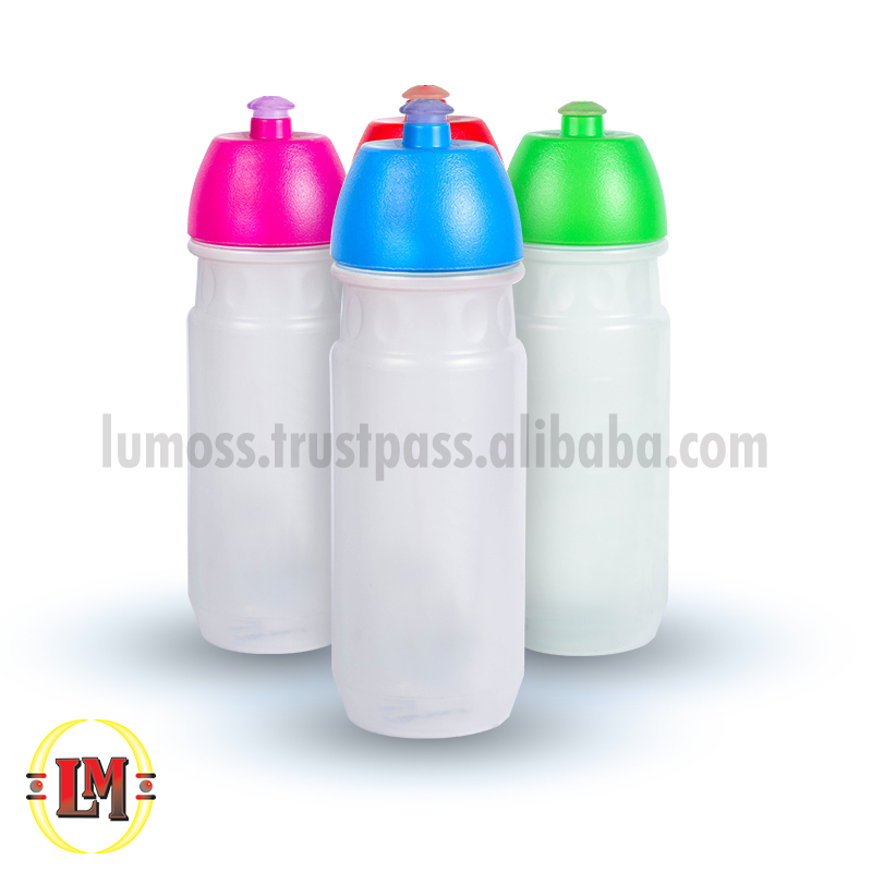 Sportec 8 Plastic Water Sports Bottle - 700ml