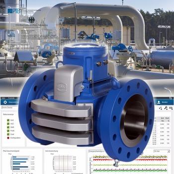Ultrasonic Flowmeter For Gas Industry Usm Gt400 - Buy Ultrasonic Gas  Flowmeter,Flow Meter,Flowmeter Product on Alibaba com