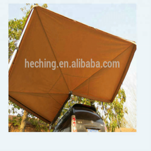 New fox wing car tent 2018 directly from Chinese factory with high quality