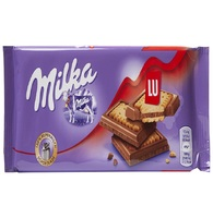 Whosale all sizes milka chocolate available for sale