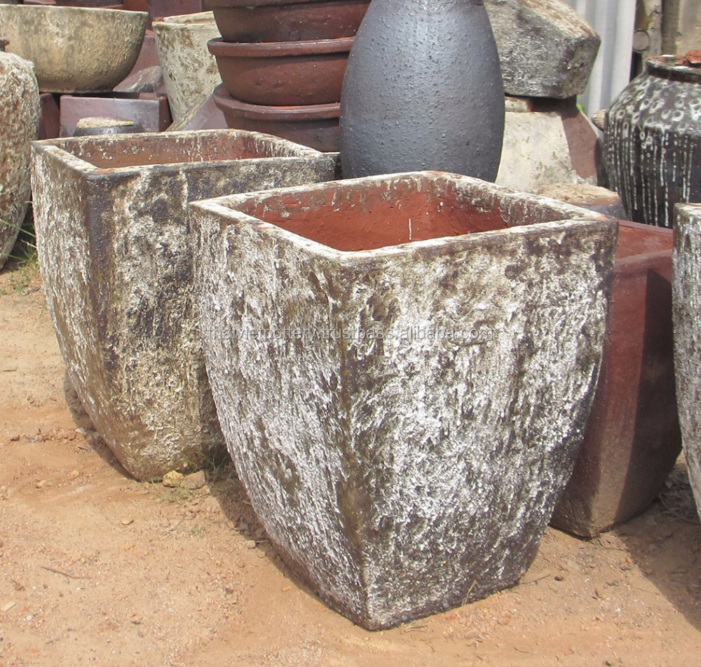 New Atlantic Rustic Pots Vietnam