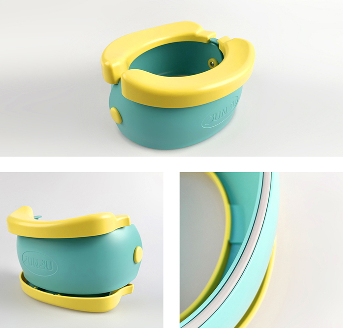 Portable Toddler Potty - Buy Baby Potty Chair,Portable Baby Potty ...