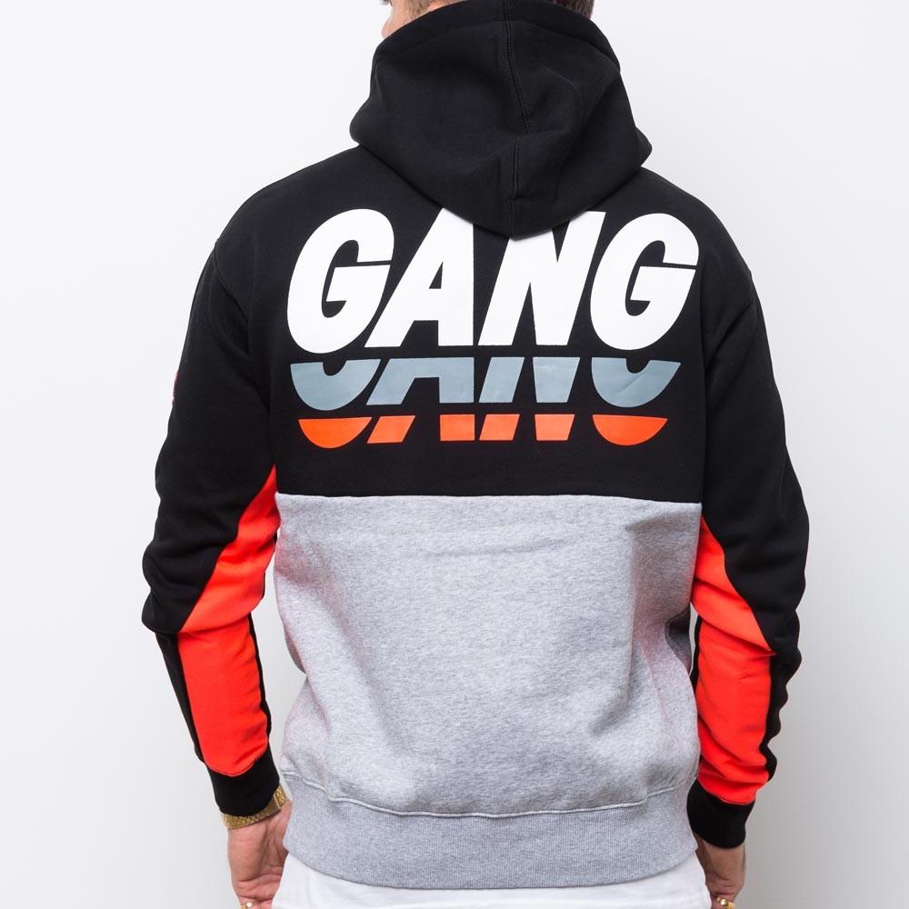 ผ้าฝ้าย 100% โลโก้ที่กำหนดเอง pullover ผู้ชาย hoodie custom ออกแบบ hooded sweatshirt