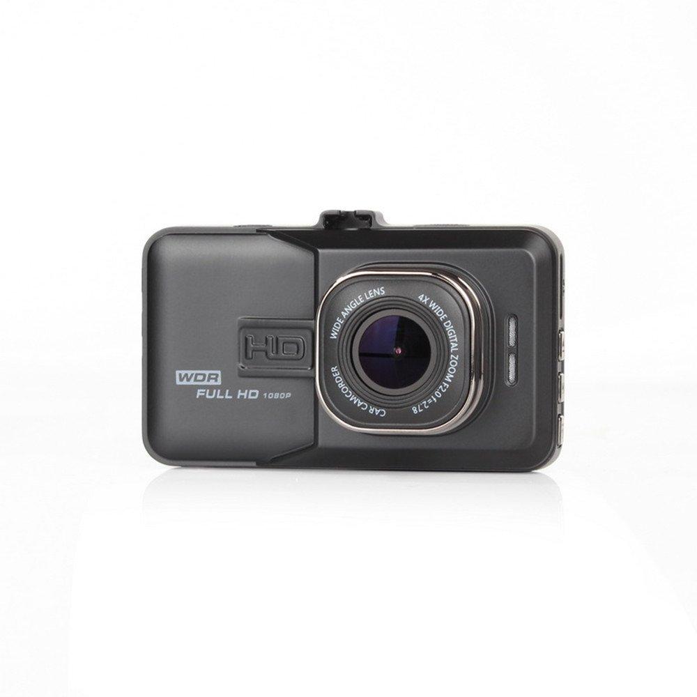 Dash Cam,Car DVR,Dashboard Camera,Car Recorder HD Dash Cam Dash Camera for cars Car DVR High Definition 1080P Video Camera Recorder 170°Wide Car DVR Night Vision WDR G- sensor Motion Detection