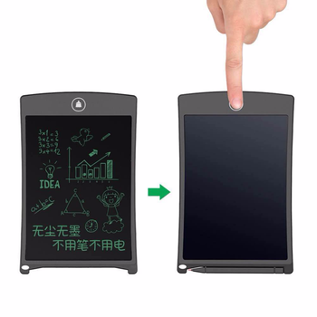 Hot Selling Magic 40 Digital Lcd Writing Pad Tablet Ewriter Fascinating Electronic Memo Board