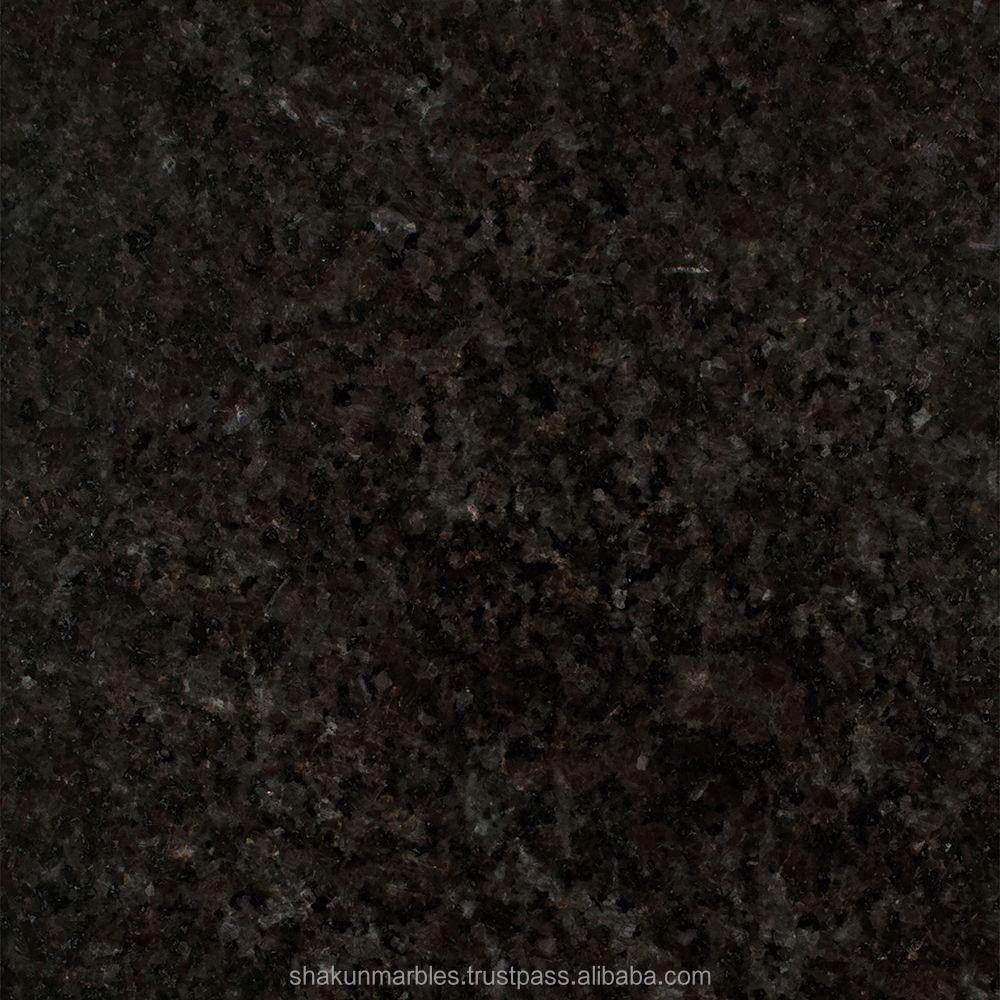 polished black granite texture. Black Star Galaxy Granite Slab Wholesale, Suppliers - Alibaba Polished Texture