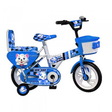 High quality and cheap price 14' children bike with training wheel for boy and girl