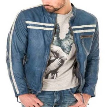 9f3d8cc32 Men Slim Fit Biker Style Leather Jacket Sheep Leather - Buy Fashion Leather  Jacket,Mens Vintage Tan Brown Fitted Biker Jacket Casual,Pure Leather ...