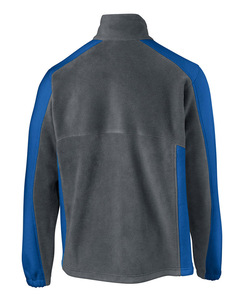 fleece clothing manufacturer men polar fleece jacket
