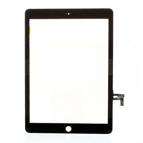 iPad Air (5th generation) Touch Glass Digitizer Screen Replacement Black