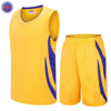 Custom High Quality Cheap Basketball Uniform for Men