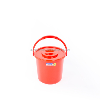 PLASTIC ROUND CONTAINER FOR RICE SELL TO MALAYSIA MYANMAR LAOS - 120L No. 847