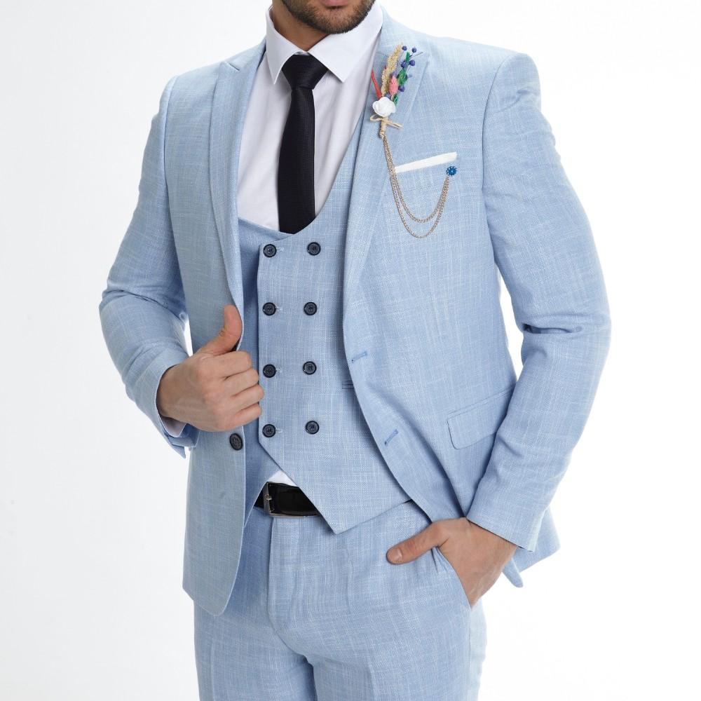Latest Coat Pant Design Men Suit Formal Wedding Blazer Custom Jacket 3  Piece Mens Suits , Buy Wedding Suits For Men,Men Suit,Turkey Apparel Suit