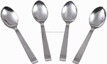 Cheap Stainless Steel Tasting Spoons