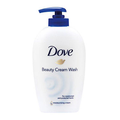 DOVE liquide lavage à la main 250ML