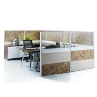 Malaysia Manufacturer Personal Cubicle Workstation