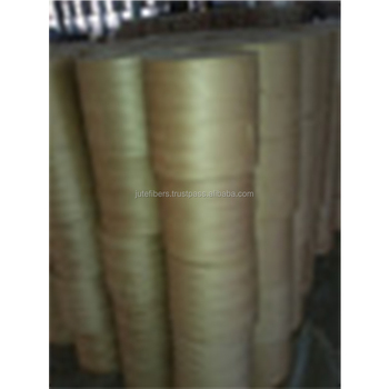 High quality Eco- friendly best quality made in Bangladesh JUTE YARN