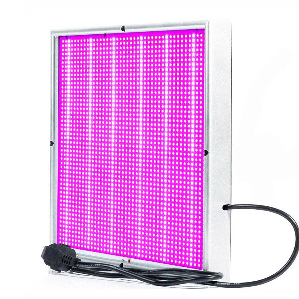 LED Grow Light, 120W Plant Lights for Indoor Plants Veg and Flower