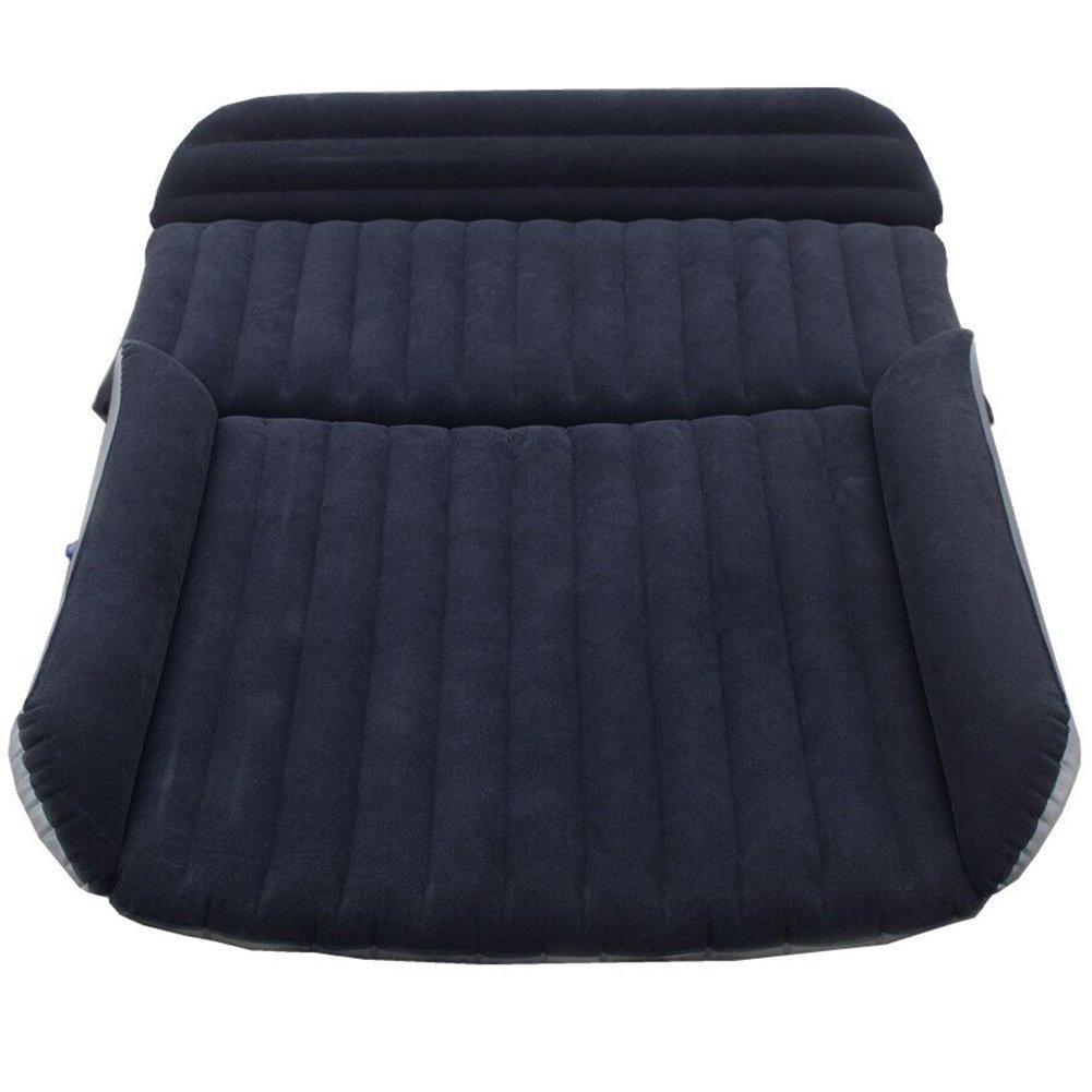 Chivasing SUV Heavy-duty Backseat Car Inflatable Travel Mattress for Camping / Perfect For Your Minivan or SUV