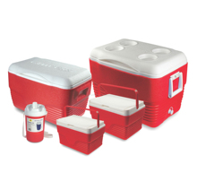 Borst Koeler Ice Box 5 PC Set