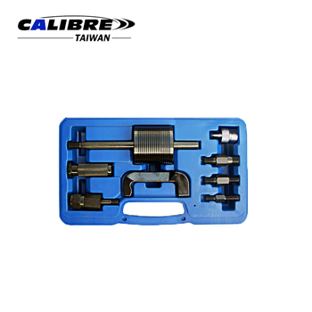 CALIBRE Automotive Diesel Maintenance Tools 9pc Injector Extractor Set