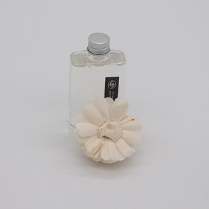 daisy sola handmade fragrance wooden beads for car toilet