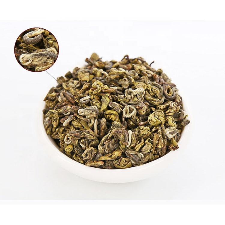 Green leaf gift box Health Benefits Pure organic bulk Green tea - 4uTea | 4uTea.com