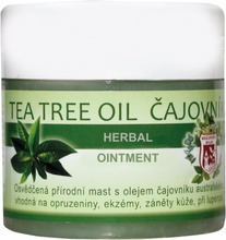 Herbal Ointment Tea Tree Oil Tea Tree 150 ml