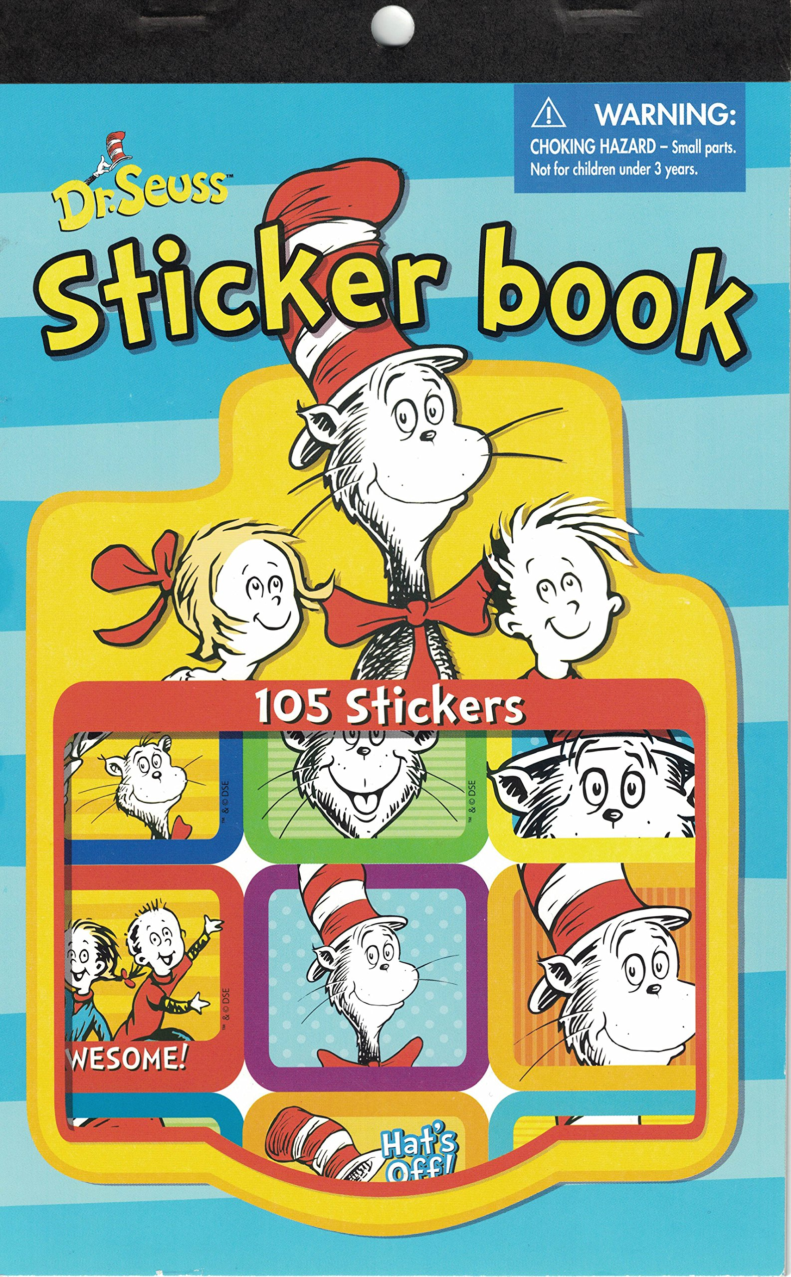Cheap Cat In The Hat Stickers, find Cat In The Hat Stickers deals on ...