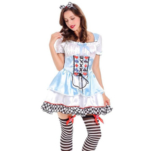 Partido do <span class=keywords><strong>Carnaval</strong></span> de Halloween do partido da princesa trajes