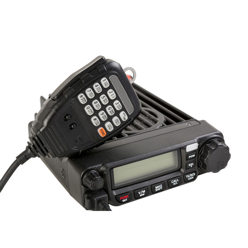 Ecome MT-660 Multi-function new mobile radio car