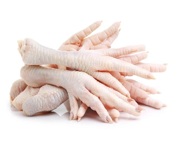 Grade 100% Halal Frozen Chicken Feet from Brazil Supplier/Frozen chicken feet