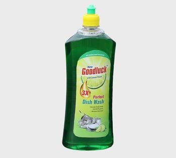 Hand Washing Dishwash Detergent Liquit