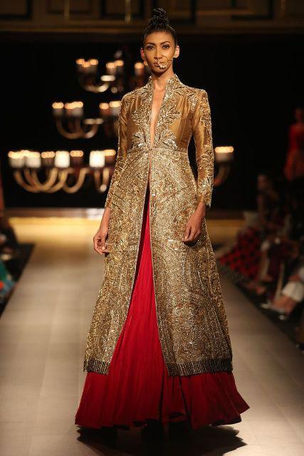 Indian Wedding Designer Lehenga Jacket Dress Buy Wedding Designer