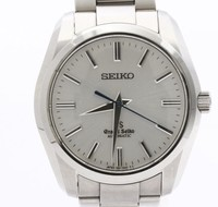 Pre owned Brand Used GRAND SEIKO 9S61-00B0 SBGR099 AT Wrist Watches for bulk sale. Many brands available.