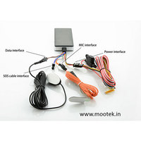 System Android APP Vehicle GPS Tracker TK103B