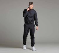 Men's Eco Friendly Fleece tracksuit New collection for fall 2018