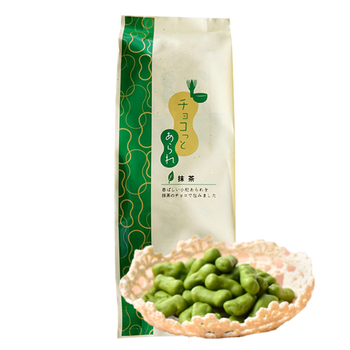 Delicious Japan Matcha Rices Crackers Gift Chocolates on Sale