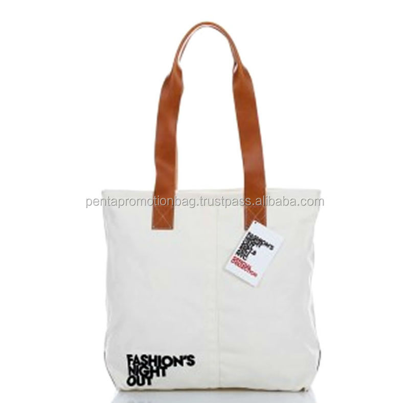 Customized Tote Bag - Manufacturer In Istanbul