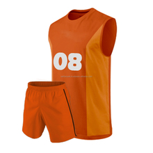Hot Sale Youth Design Basketball Uniform College Cheap Team/Professional Basketball Uniform