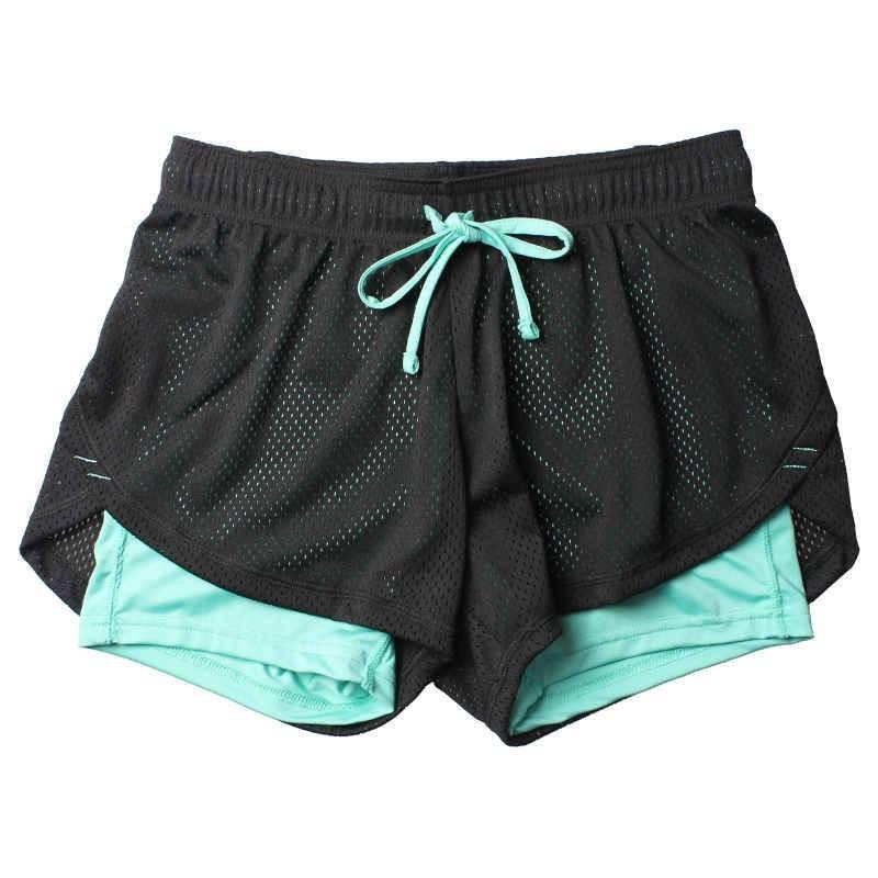 4d1d00d9504a0 Yoga Gym Shorts Women Sport Shorts - Buy Oem Women Elastic ...