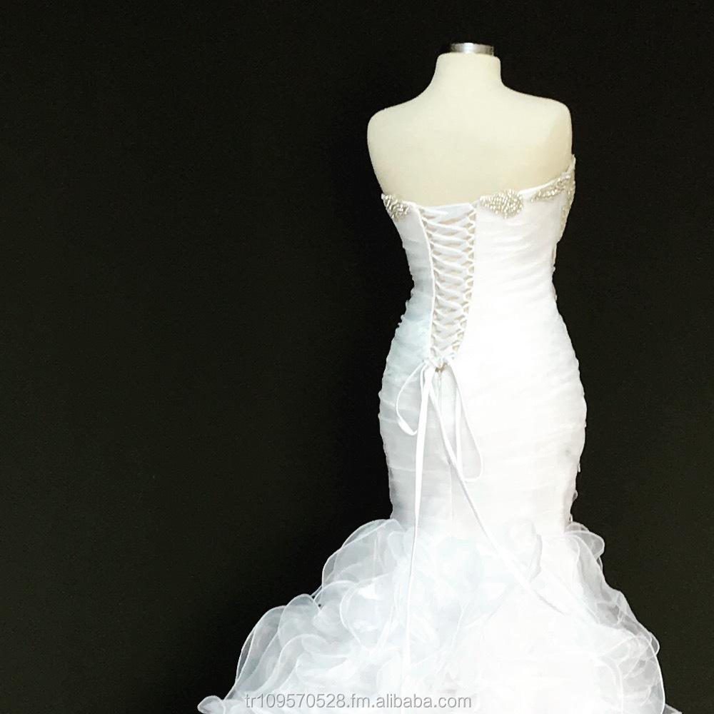 Finden Sie Hohe Qualität Muslima Hochzeit Kleid Hersteller und ...