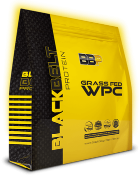 Whey Protein Concentrate Powder Flavoured
