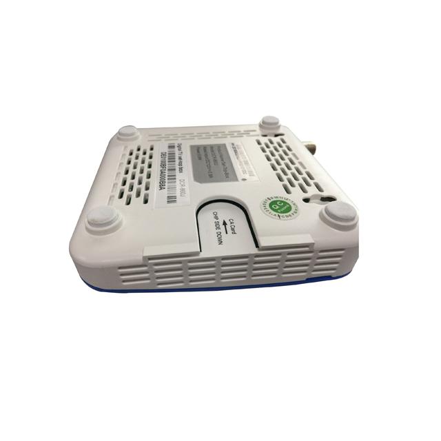 1080p DVB-C HD Receiver Set Top Box, HD STB DVB-C, MPEG-4/H.264 Set Top Box