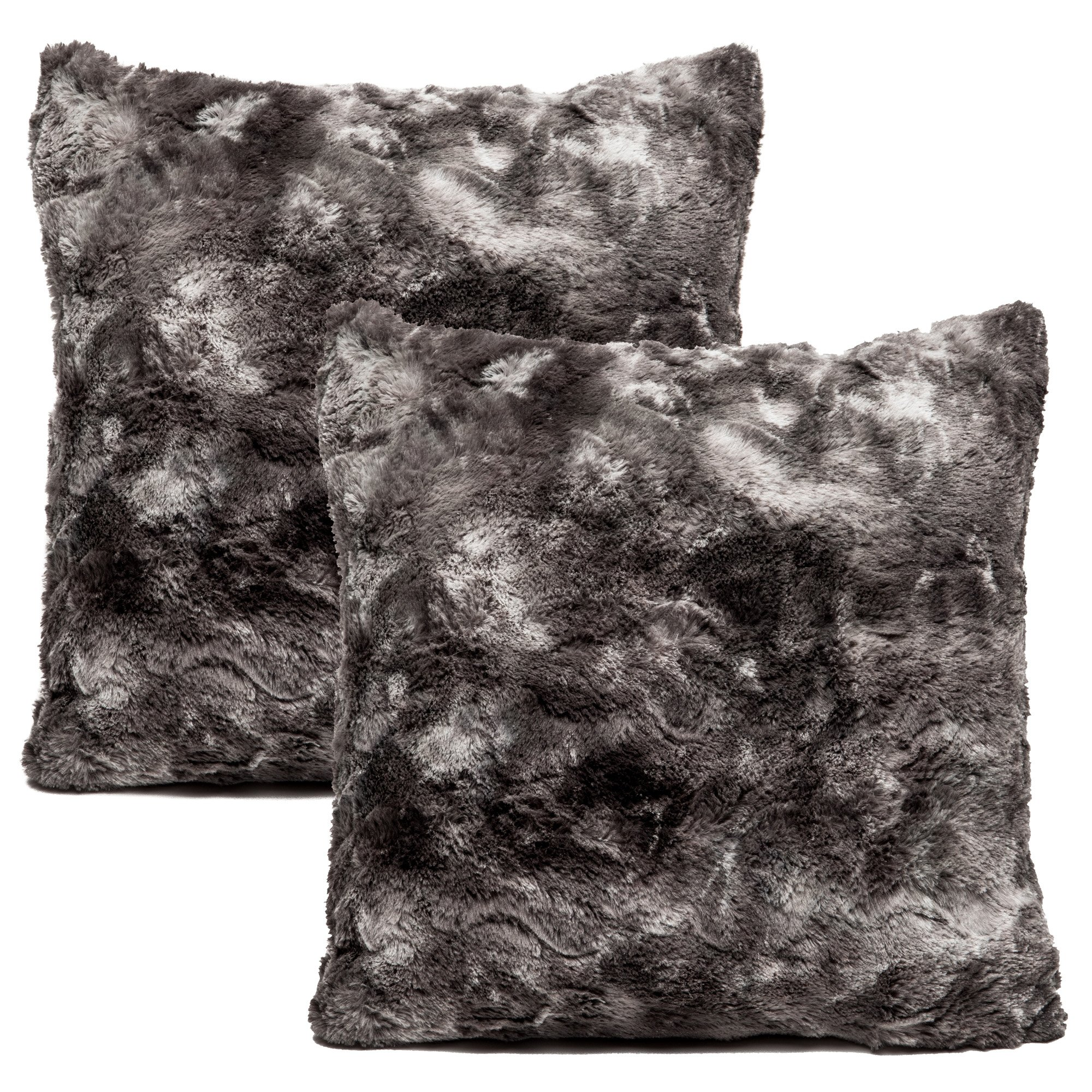 fur pillow maison vacances store de rose