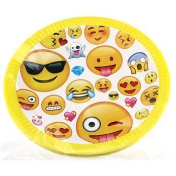 High Quality Summer Party Disposable Paper Plate